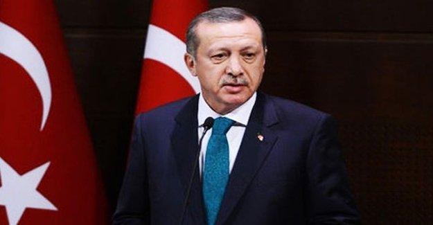 Erdoğan: Saldırılar Sabrımızı Zorluyor