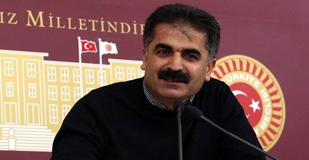 Eski CHP Milletvekili Aygün'e Mahkûmiyet