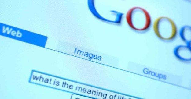 Google'dan Sahte Butonlar Kalkıyor