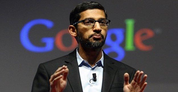 Google Patronu Kazancı Ne Kadar?