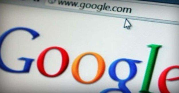 Google.Com'a Girenler Artık Göremeyecek!
