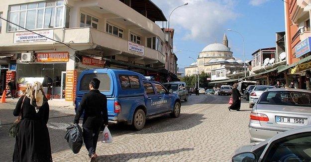 Hangi İlçede Suriyelilerin Nüfusu 3 Kat Arttı?