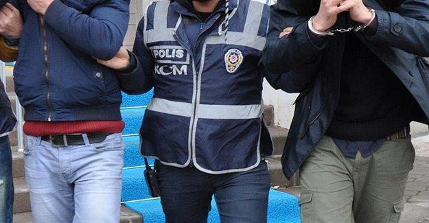 Hatay'da Kaçak Silah Operasyonunda Tutuklama