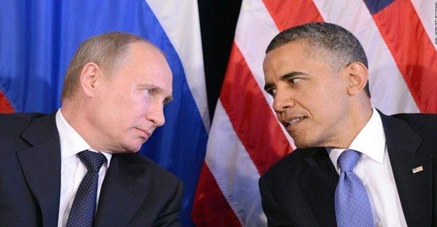 İki Lider Arasında Sürpriz Görüşme