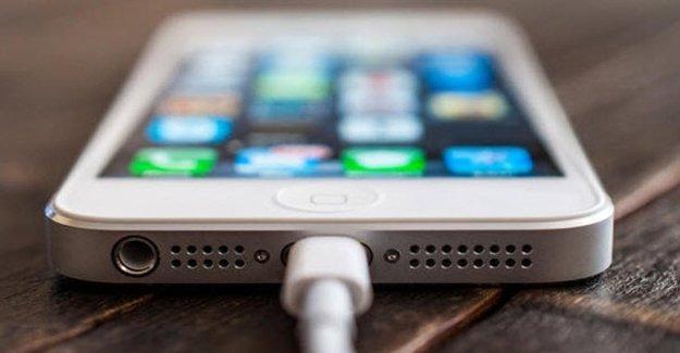 İphone Kullananlara Çok Önemli Uyarı