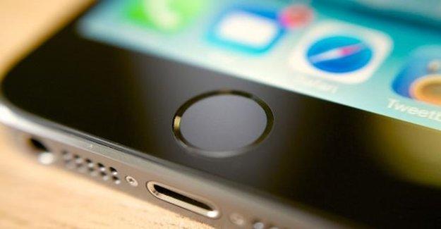 İphone'ların O Tuşu Değişiyor