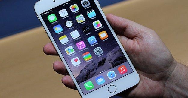 İphone Satışlarının Durması İçin Dava Açtı
