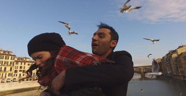 Kuşlar Saldırdı