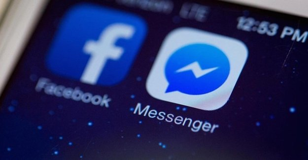 Messenger'da Reklamlar Canınızı Sıkabilir