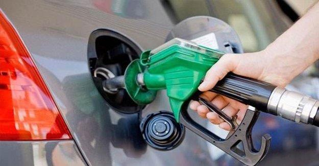 Petrolde Sert Hareket! Benzin Ne Olacak?