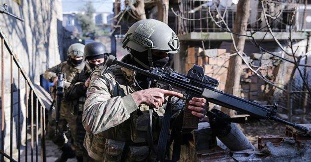 PKK'nın Hain Saldırısı: 3 Asker Şehit