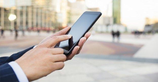 RTÜK Çalışanından Cinsel İçerikli SMS'lere Suç