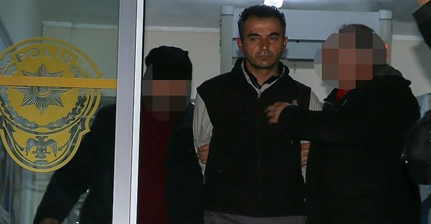 Sabancı'nın Katili Akkol İstanbul'a Teslim Edildi