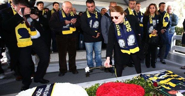 Sevenleri, Mustafa Koç'u Yalnız Bırakmadı