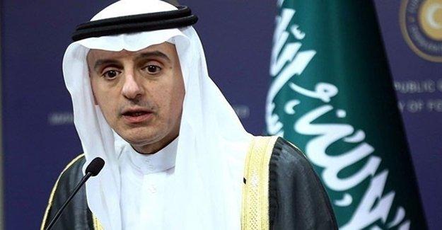 Suudi Arabistan'dan Flaş 'Operasyon' Açıklaması