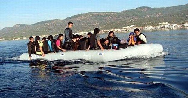 Tedbirler Arttı, Mülteci Ölümleri Azaldı