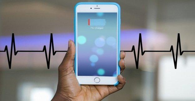 Telefonların Şarjı Bitmeyecek Nasıl Mı?
