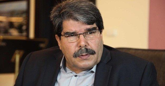 Terör Örgütü Liderinden 'Ankara' Açıklaması