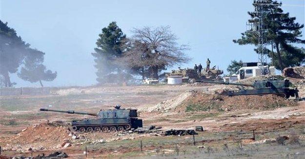 Türk Yetkiliden 'Kara Operasyonu' Açıklaması