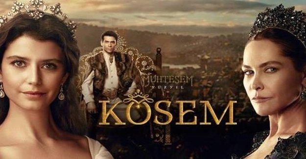 Yapımcı Kösem Sultanla İlgili Flaş Açıklama Yaptı