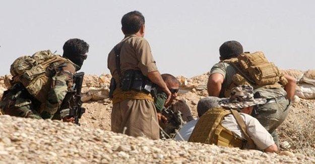 YPG'den 'Ateşkes' Açıklaması