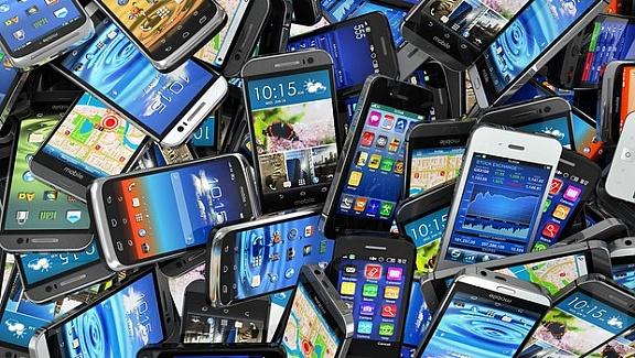 10 Çekirdekli Telefon Geliyor