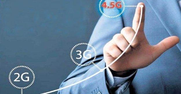 4.5G İle Hayatımızda Neler Değişecek?