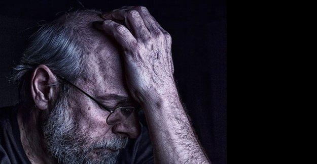 65 Yaş Üstünün Yüzde 10'u Alzheimer