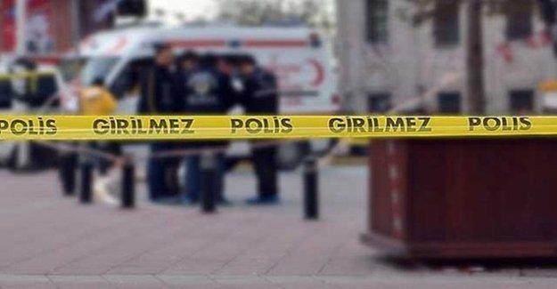 8 Mart Arifesinde Dehşet: Defalarca Bıçakladı
