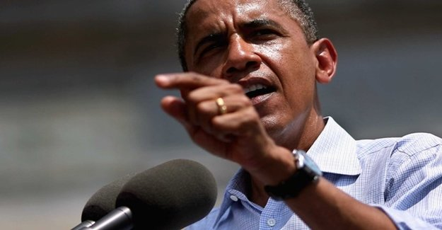 ABD Başkanı Obama'dan Tarihi Karar