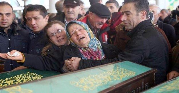 Acı Tesadüf: Haber Alınamayan 4 Kişilik Aile...