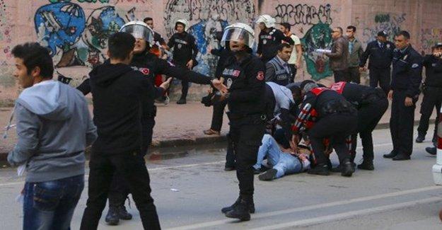 Adana Derbisi Öncesi Olaylar Çıktı