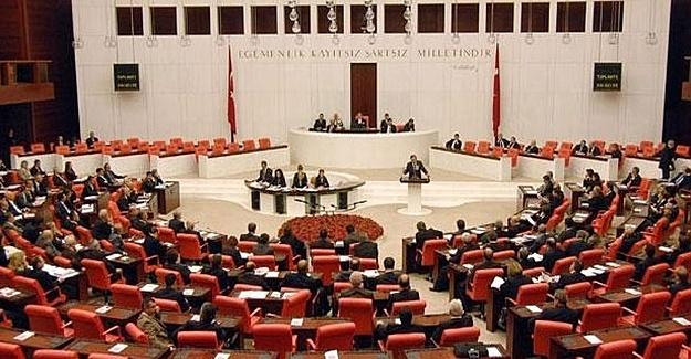 AK Parti, CHP Ve MHP Anlaştı