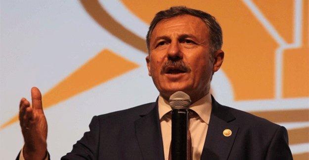 AK Partili Özdağ: Demirtaş Cezaevleri Seni Bekliyor