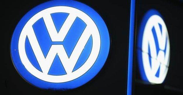 Almanya'dan Flaş VW Açıklaması Geldi