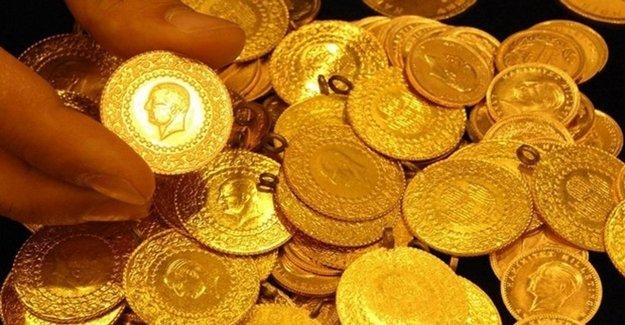 Altını Olan Dikkat! Fiyatlar Bugün...