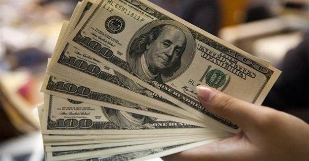Amerika'dan Haber Geldi Dolar Çok Sert Düştü