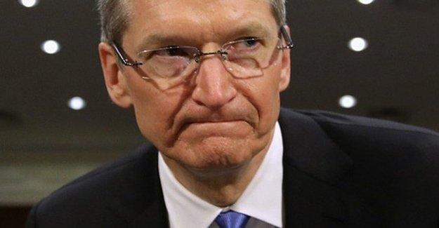 Apple'a Çok Büyük Destek Geldi