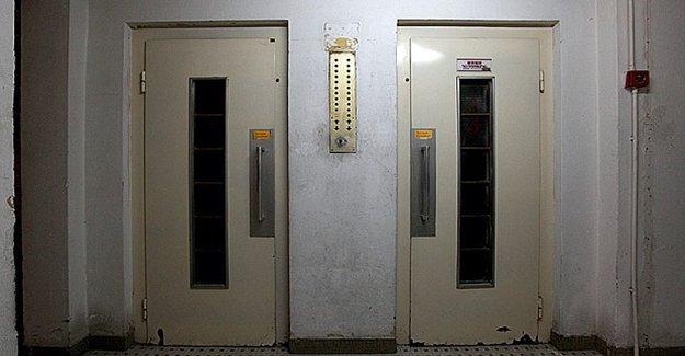 Asansörde Unutuldu! 1 Ay Sonra Açlıktan Öldü