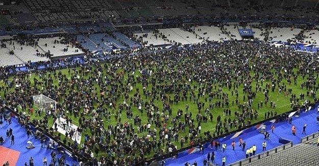 Avrupa Alarmda! 3 Maçta Ciddi Tehlike Var