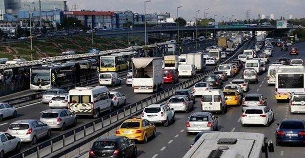 Bakandan Flaş Trafik Sigortası Açıklaması