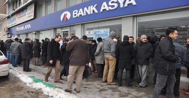 Bank Asya'da Önemli Gelişme