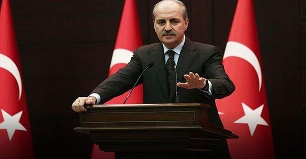 'Baştan Beri Söylüyorduk, Rusya Da Türkiye De...'