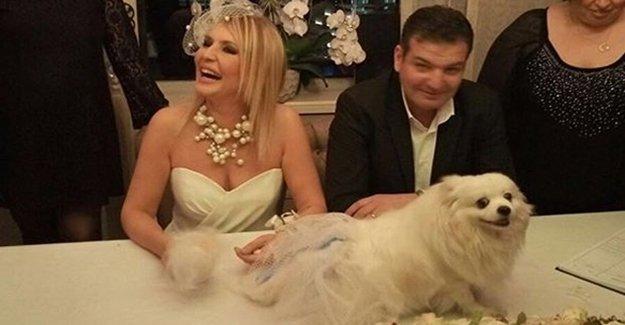 'Ben Bu Gece Evlendim'