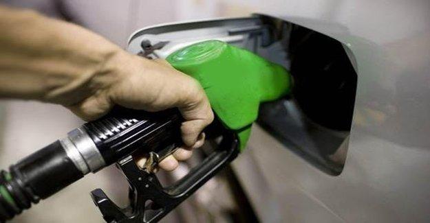 Benzin Bu Hafta Baş Döndürdü: Bu Kez İndirim