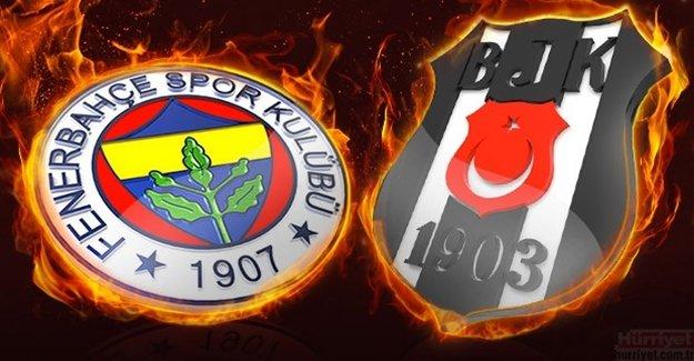 Beşiktaş'tan Fenerbahçe'ye: Özür Dileyin!