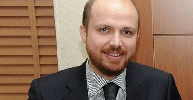 Bilal Erdoğan Davasında Karar Verildi