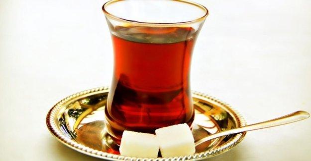 Bir Bardak Çay Ölüm Getirdi