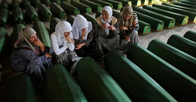 'Bosna Kasabı' İçin Karar Bugün Verilecek
