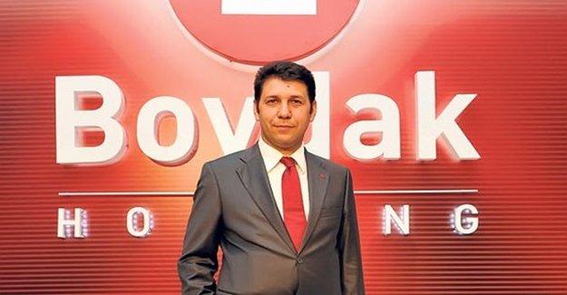 Boydak'ın 4 Üst Yöneticisi Gözaltına Alındı